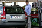 Volvo Expands Range of FlexiFuel Cars