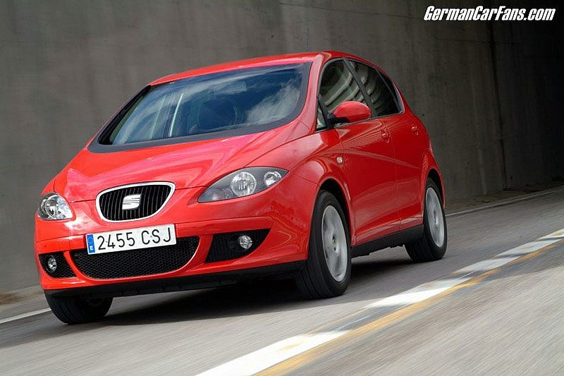 SEAT Altea Wins Special Award from an International Jury