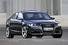 Next Generation 2012 Audi A6 (C7) Test Mule Spied in Romania