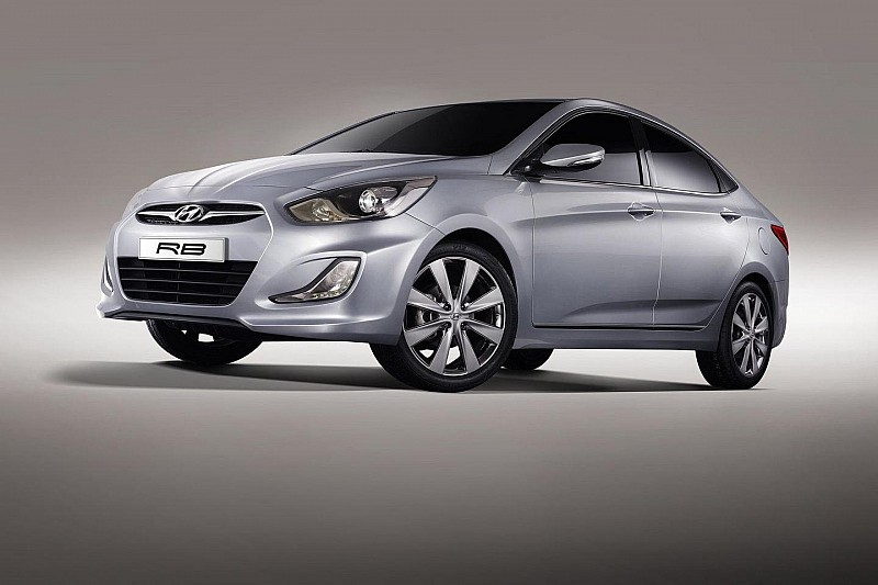 Hyundai RB concept revealed at Moscow Motor Show