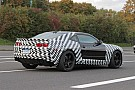 2012 Chevrolet Camaro Z28 to debut in Chicago - report