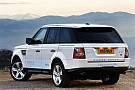 Land Rover Range_e announced for Geneva debut