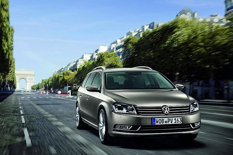 2014 Volkswagen Passat will be lighter and more advanced - report