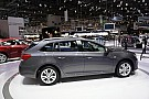 Chevrolet Cruze Station Wagon live in Geneva