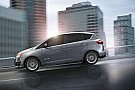 Ford C-MAX Hybrid sales begin at $25,995