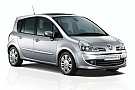 2013 Renault Modus to be a crossover - report