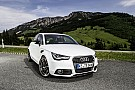 ABT unveils the new AS1 Sportback