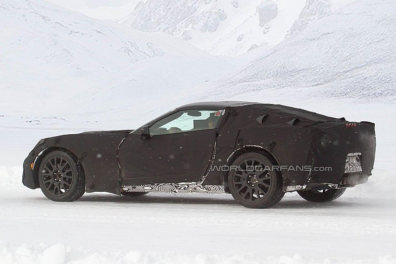 2014 Chevrolet Corvette gets digitally rendered [video]