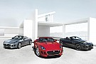 Jaguar F-Type officially revealed