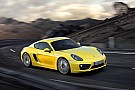 Porsche Cayman Turbo to pack 350+ HP - report