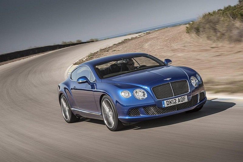 Bentley CEO reaffirms commitment to plug-in hybrids, dismisses diesel engines