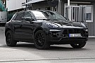 Porsche confirms Macan production for December