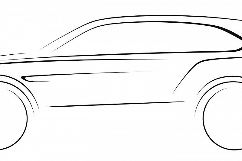 Bentley Suv Officially Confirmed For 2016 Launch Wcf