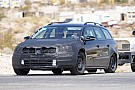 2015 Volkswagen Passat spied for a second time