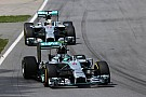 No Mercedes 'go slow' despite Canada problems