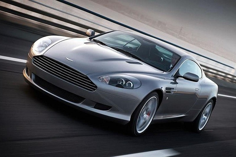 Aston Martin Db12 Pictures To Pin On Pinterest Pinsdaddy