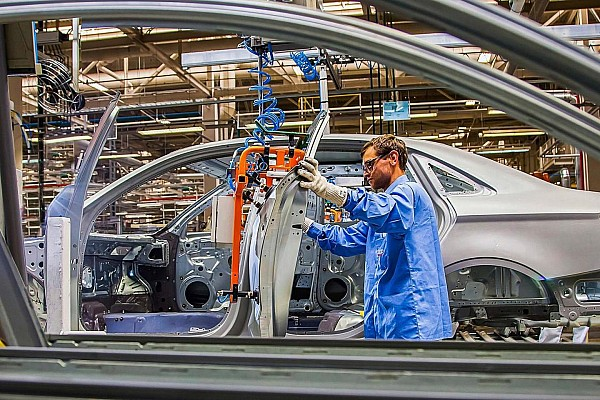 Audi begins production in Brazil, will build the company's first flex-fuel model