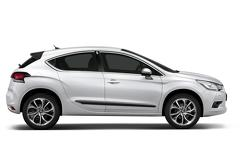 Citroen DS4 first photos, 1600, 30.08.2010