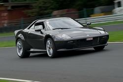 Lancia Stratos revival, 1600, 14.09.2010