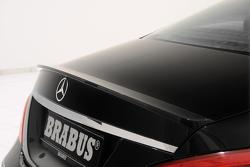 2012 Mercedes CLS-Class by BRABUS 23.02.2011
