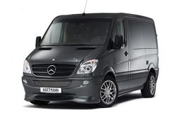Hartmann SP5 Conference based Mercedes Sprinter