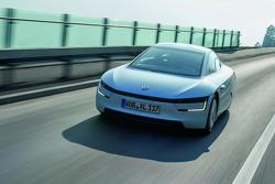 Volkswagen XL1 production version