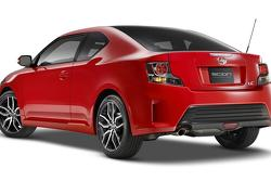2014 Scion tC 28.3.2013