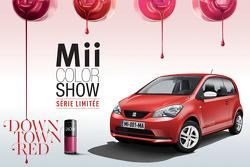 Seat Mii ColorShow by Maybelline New York 06.6.2013