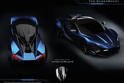 W Motors SuperSport 12.11.2013