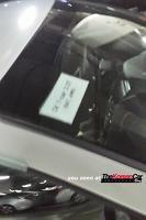 Next-gen Hyundai Genesis Coupe test mule