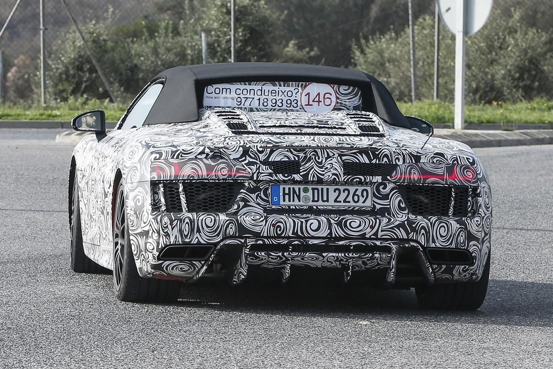 2015 - [Audi] R8 II / R8 II Spider - Page 12 00